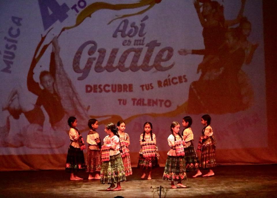 (Créditos: ADAG DANZA Plan fin de Semana Antonio Crespo Morales)