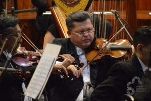 (Créditos:Orquesta Sinfónica Nacional de Guatemala -OSN-)
