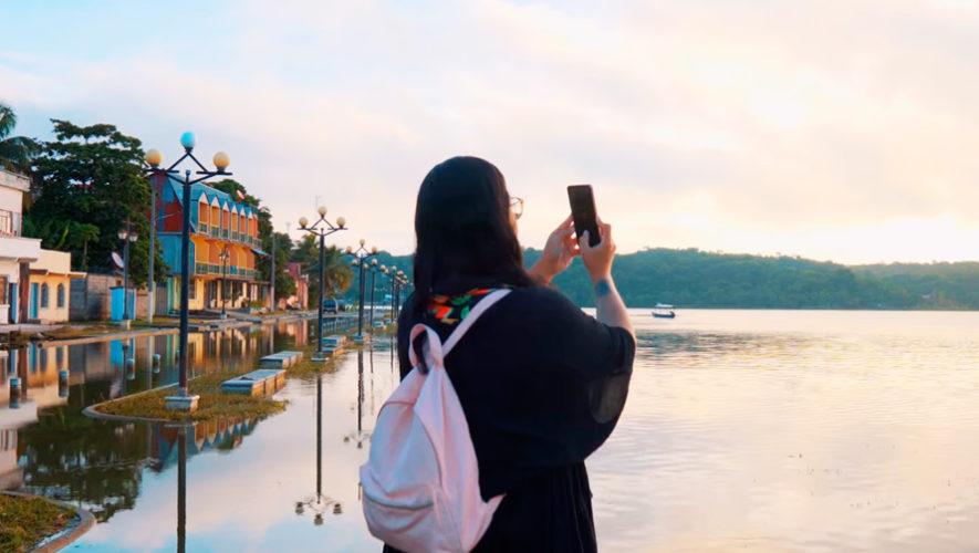 7 lugares mágicos de Guatemala que no podrás dejar de fotografiar, según LG