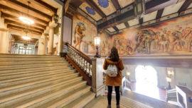 Lugares que puedes visitar gratis todo el año en el Centro Histórico de Guatemala