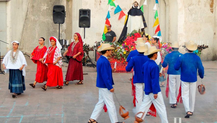 Actividades gratuitas del Festival del Centro Histórico 2018, Ciudad de Guatemala