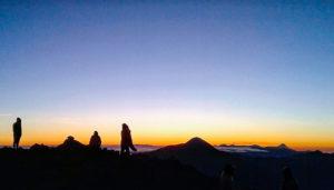 Ascenso al Volcán Tacaná en San Marcos | Septiembre 2018