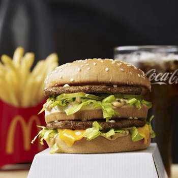 Big Mac celebra 50 años con edición limitada de MacMonedas en Guatemala