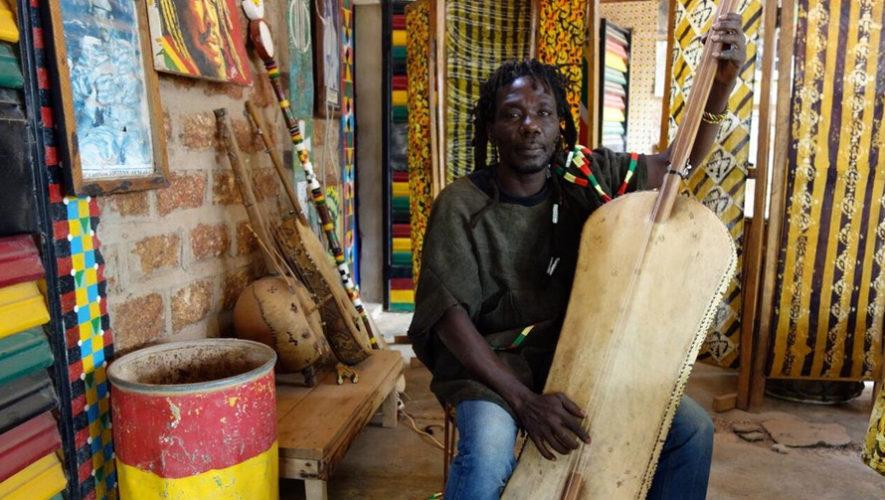 Proyección gratuita del documental Burkinabé Rising | Septiembre 2018