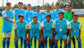 Torneo Regional UNCAF U-19