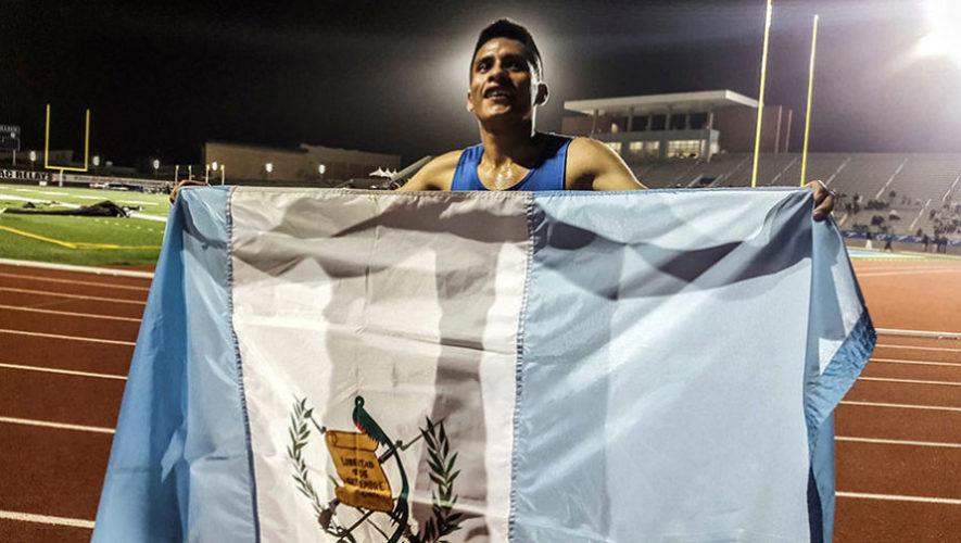 Charla gratuita junto a atletas olímpicos guatemaltecos | Septiembre 2018