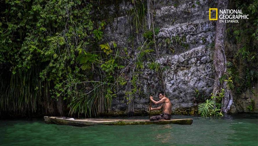 Cindy Lorenzo fotógrafa guatemalteca