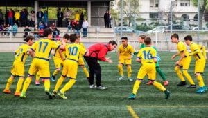 Clínicas de fútbol para jugadores de 8 a 15 años en Ciudad de Guatemala | Agosto 2018