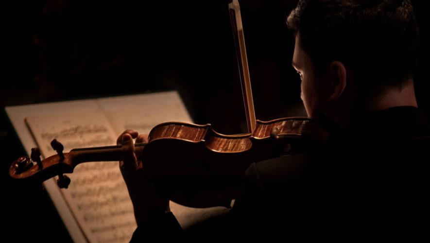 Entre Cuerdas, concierto de la Orquesta Sinfónica Nacional | Agosto 2018