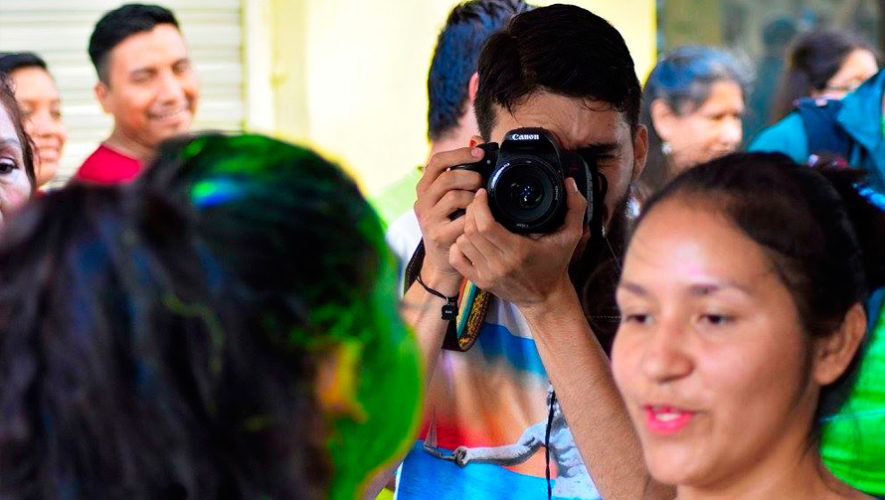 Convocatoria de fotógrafos y voluntarios para el Festival Nacional de Body Paint 2018