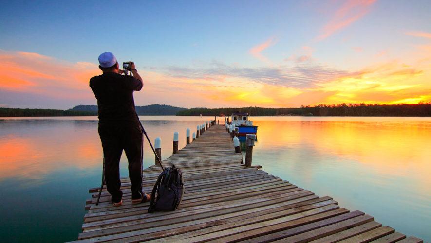 Convocatoria para el Concurso de Fotografía Turística