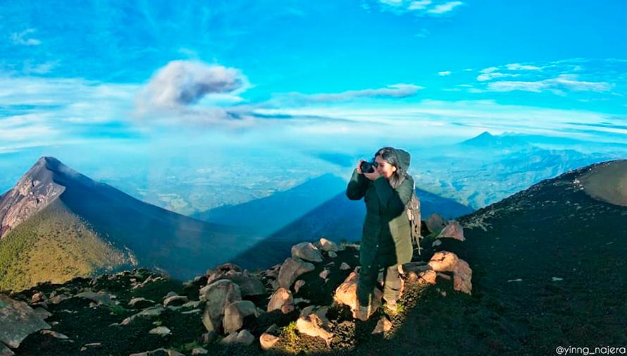 Convocatoria para el concurso de fotografía Perspectiva en Guatemala de Inguat, 2018