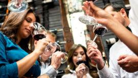 Curso de vinos italianos en Guatemala | Agosto 2018