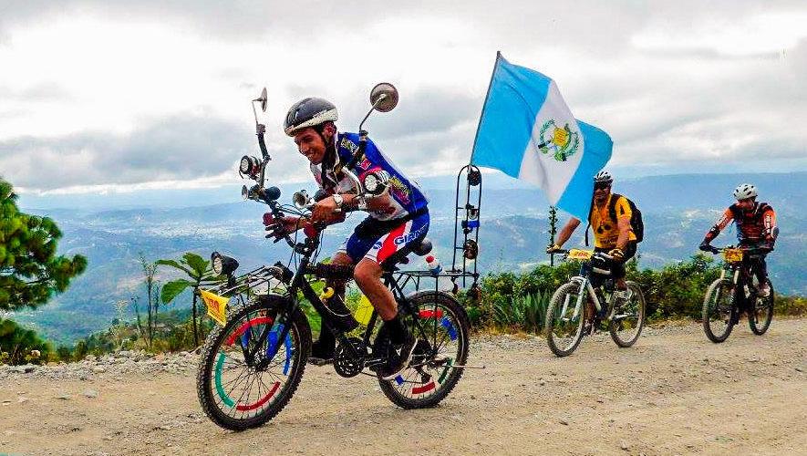 Décima travesía en bicicleta a Los Cuchumatanes | Noviembre 2018