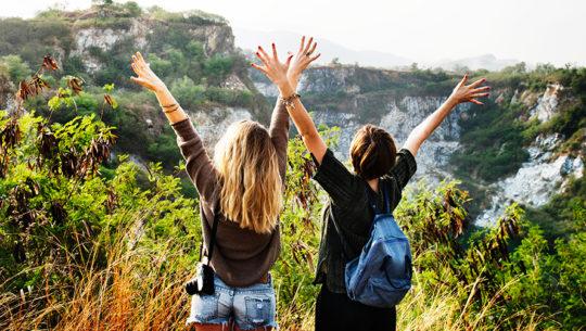 Descubre qué lugares de Guatemala son perfectos para viajar con tu mejor amiga