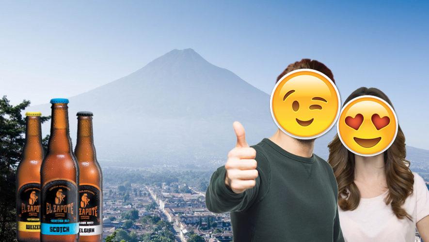 Descubre qué tipo de cerveza artesanal guatemalteca va con tus gustos