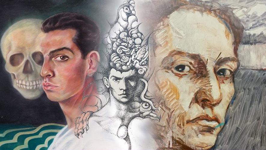Exposición en homenaje al artista guatemalteco Ramón Banús | Septiembre 2018