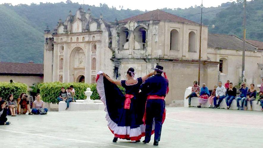 Feria cultural en San Juan del Obispo, Sacatepéquez | Septiembre 2018