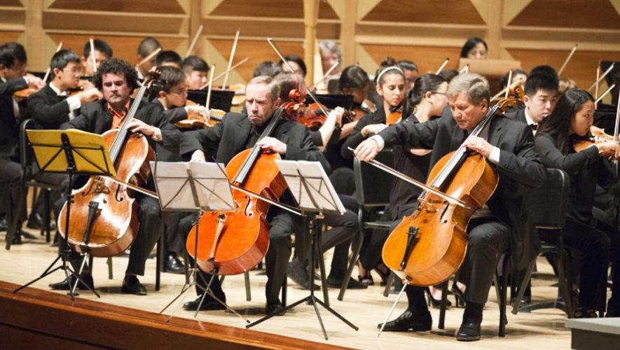 Festival del Cello en Guatemala | Agosto 2018
