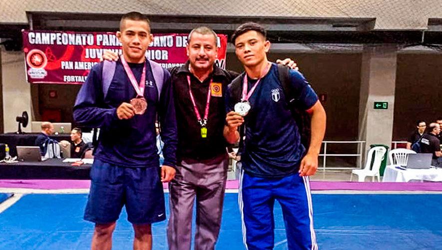 Panamericano Juvenil 2018