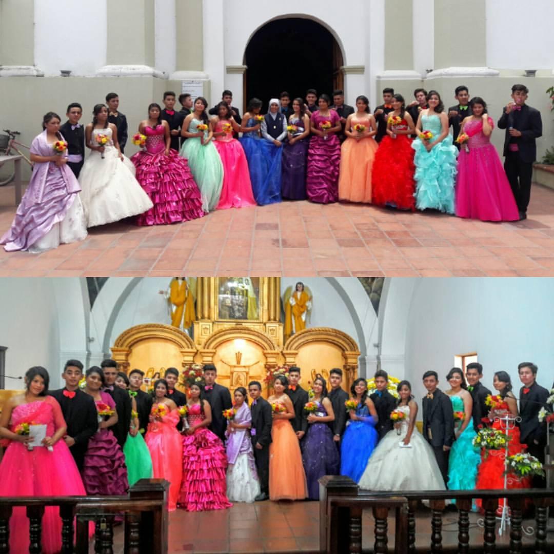 Hogar de niñas Jalapa busca celebrar los 15 años de niñas