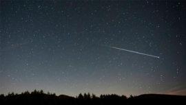Hora y fecha para ver la Lluvia de Estrellas Perseidas 2018 desde Guatemala
