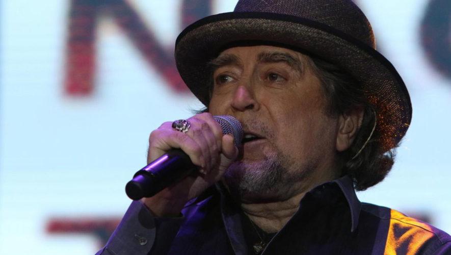Noche dedicada a la música de Joaquín Sabina en Cuatro Grados Norte | Septiembre 2018