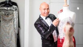 José Victor López participará en el Costa Rica Fashion Week 2018