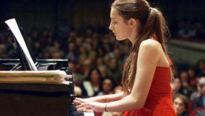 La Calle de los Pianistas, recital y proyección de película | Noviembre 2018