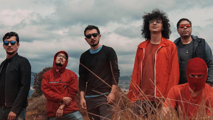 Lanzamiento del nuevo disco de Kontra y Filoxera | Agosto 2018