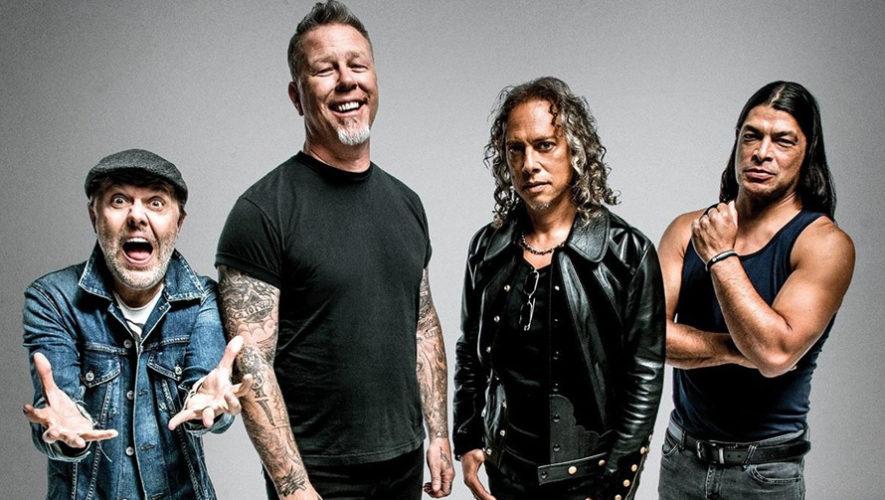 Tributo sinfónico a Iron Maiden y Metallica por Cuarteto Asturias | Septiembre 2018