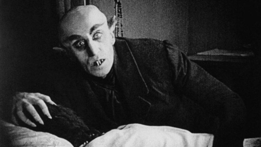 Proyección de la película Nosferatu con música en vivo | Agosto 2018