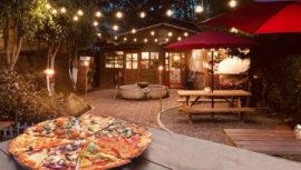 pizzerías románticas en Guatemala
