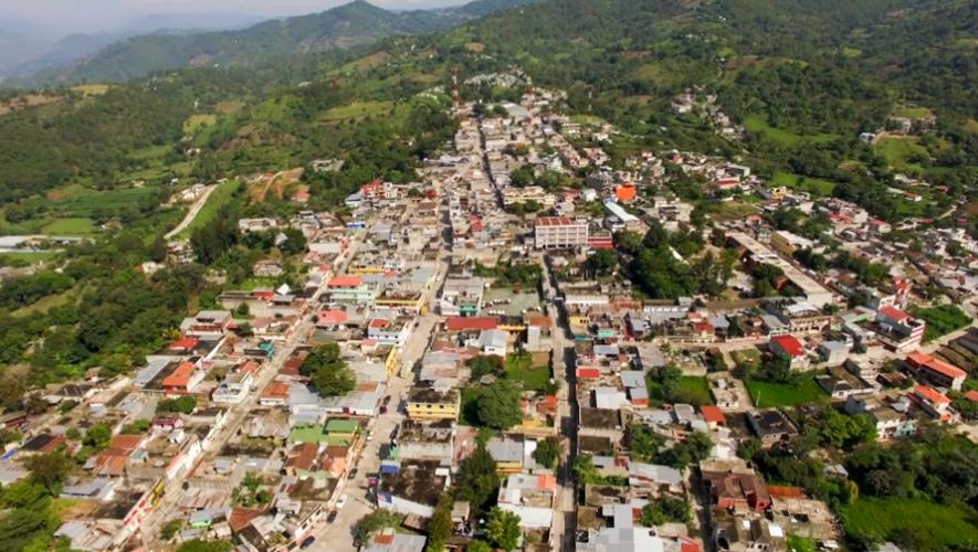Pachalum, Quiché, es una de las mejores ciudades sostenibles a nivel mundial, según WWF