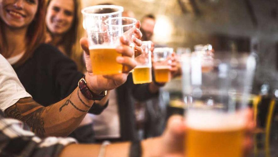 Primer festival de cerveza artesanal en 1001 Noches | Agosto 2018