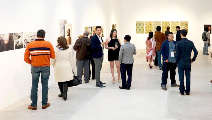 Prisma Fest, festival cultural en Antigua Guatemala | Septiembre 2018