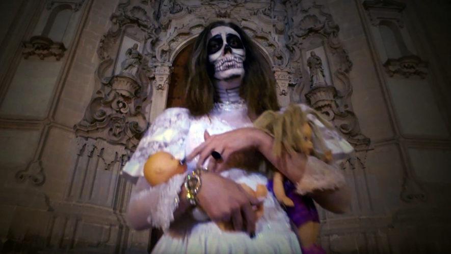 Recorrido de leyendas en el Antiguo Convento de Santo Domingo   Agosto 2018