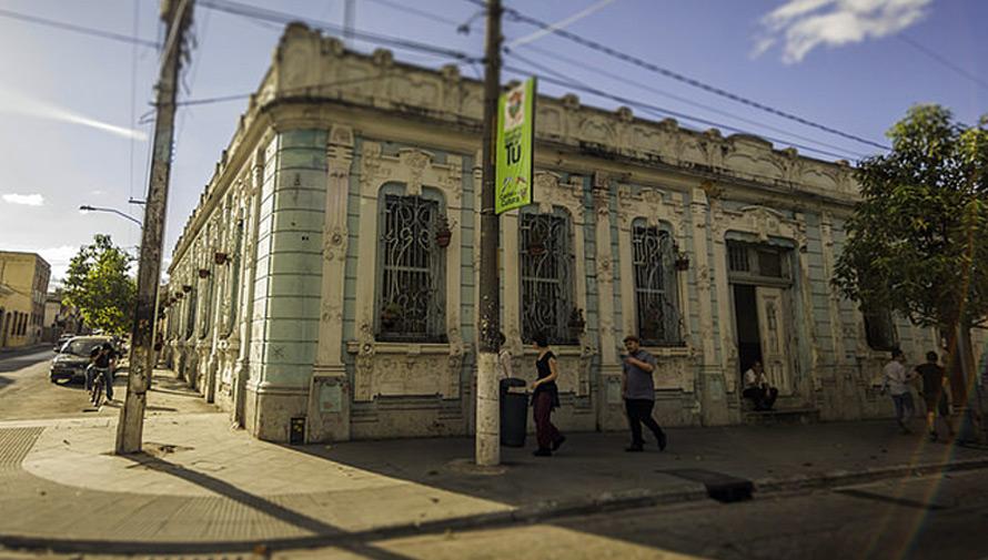Recorrido gratuito para conocer la arquitectura del Centro Histórico