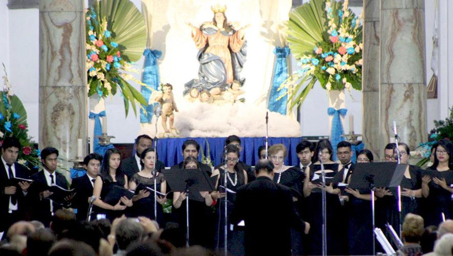 Serenata de La Virgen de La Asunción | Agosto 2018