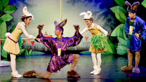Show gratuito de teatro infantil en Guatemala | Agosto 2018