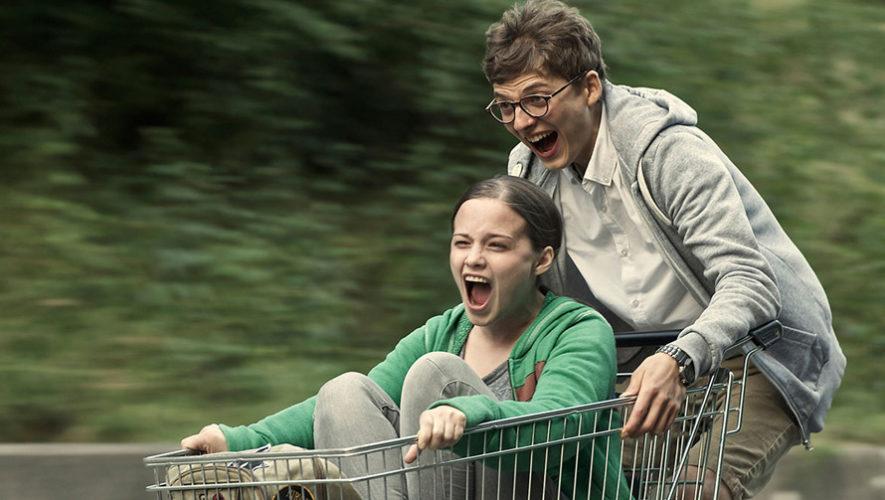 Proyección de la película alemana: Sobre Una Chica, en La Sala de Cine | Agosto 2018