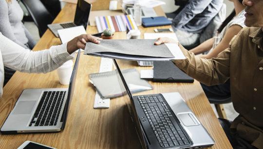 Software contable de ISC para pequeños y medianos negocios en Guatemala