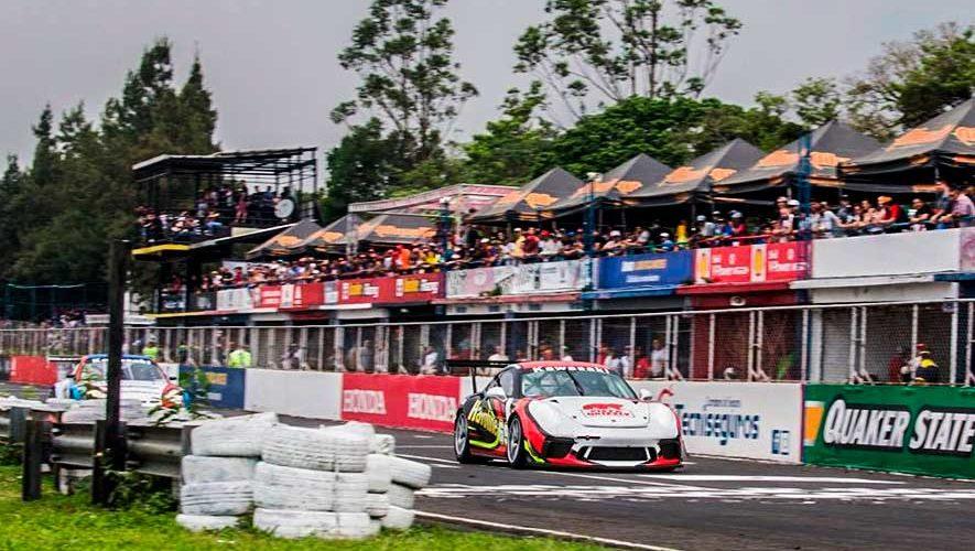 Tercera fecha del Campeonato Nacional de Automovilismo | Agosto 2018