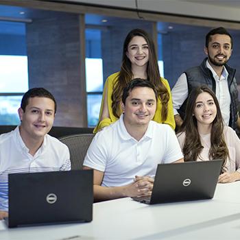 Trainee 2018 trae oportunidades laborales para jóvenes guatemaltecos