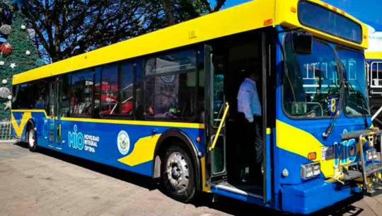 TransMio tendrá nueva ruta de Villa Nueva a la Ciudad de Guatemala, 2018