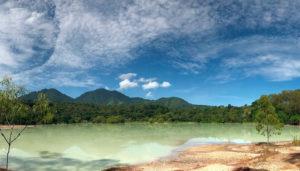 Viaje al volcán Tecuamburro y Laguna Ixpaco | Septiembre 2018