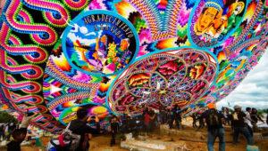 Viaje gratuito a Sumpango para ceremonia artística | Agosto 2018