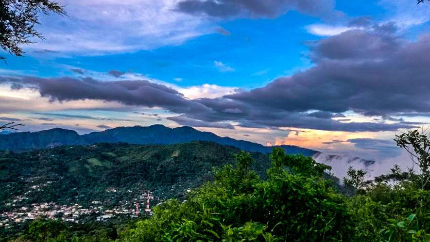 Viaje para escalar 3 volcanes de Oriente | Septiembre 2018