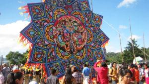 Visita al Festival de Barriletes de Sumpango | Noviembre 2018