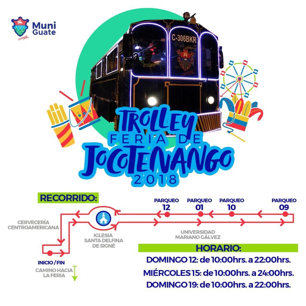 (Cortesía Municipalidad de Guatemala)